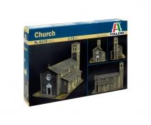 1:72 Kirche