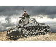 1:72 Sd.Kfz 265 Kleine Panzerbefehlswag.