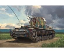 """1:72 Flakpanzer IV """"Wirbelwind"""""""