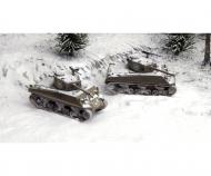 1:72 M4A3 76mm (Fast Ass. Kit) 2 Models