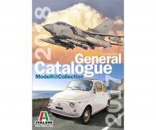 ITALERI Catalogue 2017/18 EN/IT
