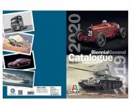 ITALERI Catalogue 2019/20 EN/IT