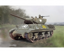 1:56 M36 / M10 (tank driver INCLUDED)