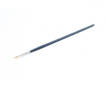 Italeri Flat Brush 0 Synthetic (1)