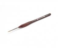 Italeri Brush 2 Sable Hair (1)