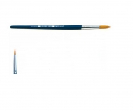 Italeri Round Brush 000 Synthetic (1)