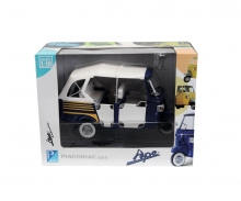 1:18 IT PIAGGIO APE 50 Calessino