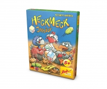 Heckmeck Junior