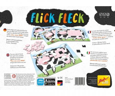 Flick Fleck
