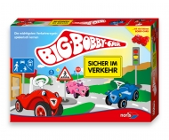BIG-BOBBY-CAR - Sicher im Verkehr