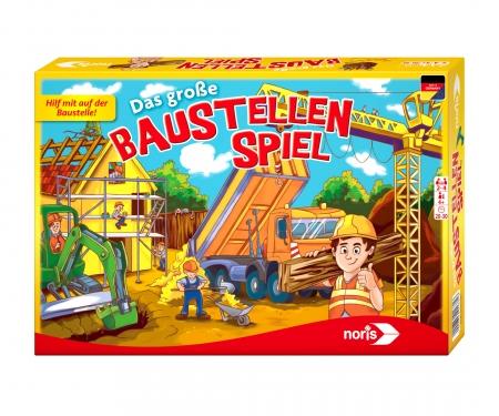 Let's build a house!