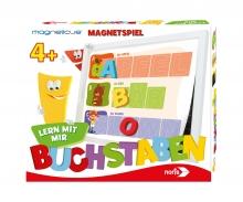 Magneticus Lern mit mir - Buchstaben