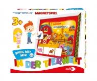 Magneticus Playing - Animal kingdom