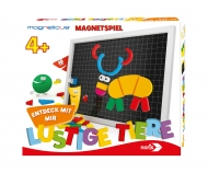 Magneticus Entdeck mit mir - Lustige Tiere