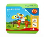 Magneticus Magnetmosaik – Zoo