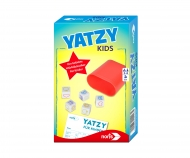 YATZY for Children - travelgame