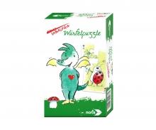 Tabaluga - Würfelpuzzle