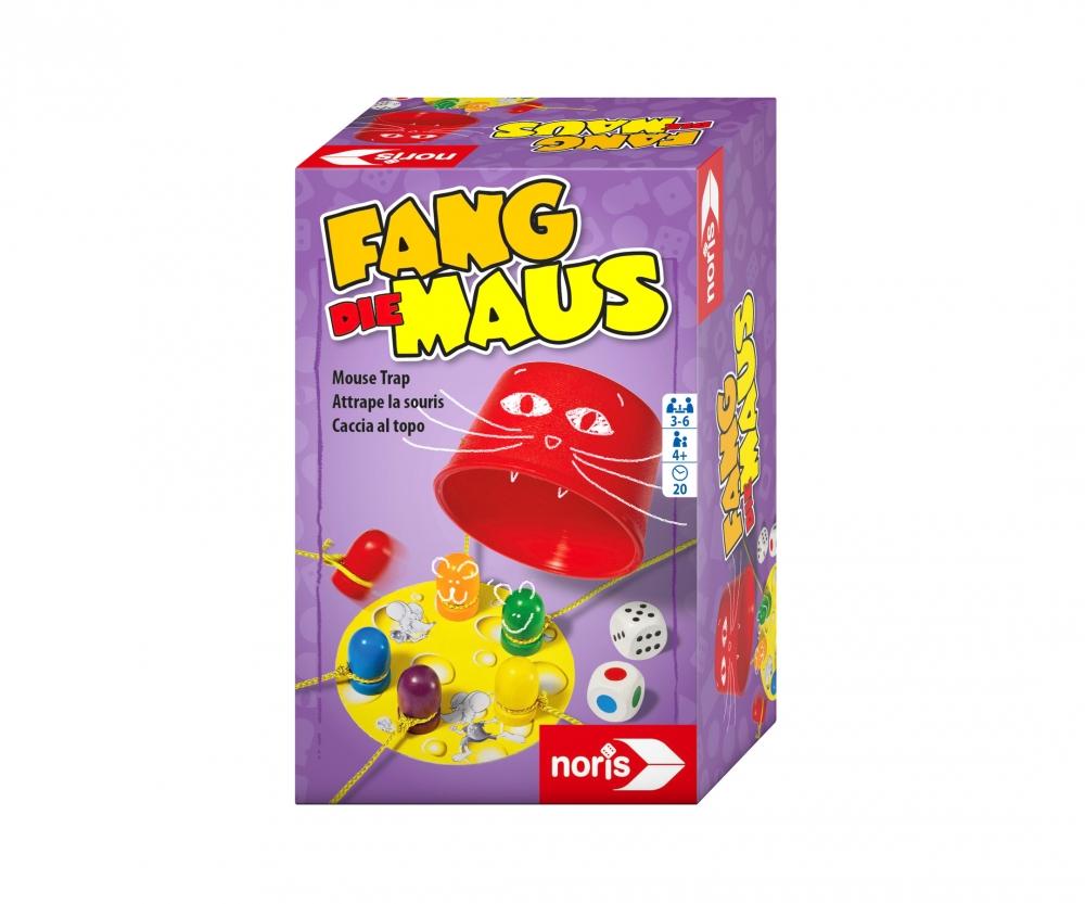 Fang Die Maus Kinderspiele Spiele Shopnoris Spielede