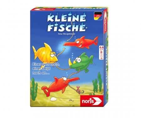 Kleine fische familienspiele spiele for Kleine fische