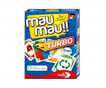 MauMau Turbo (spielbar mit Amazon Alexa)