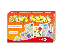 Schau Schau (only with Amazon Alexa)
