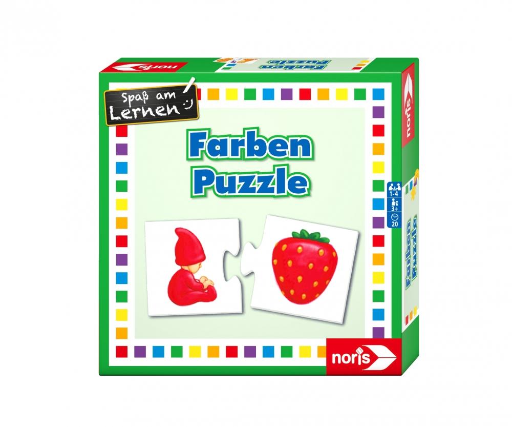 farben puzzle kinderspiele spiele. Black Bedroom Furniture Sets. Home Design Ideas