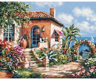 MNZ - Holiday cottage by the sea