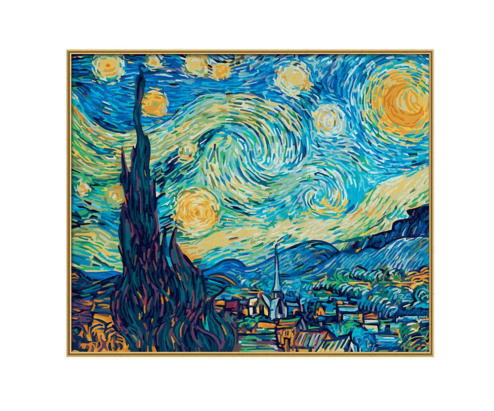 Betaalbare schilderijen en kunstwerken kopen van euro