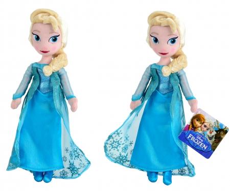 Disney Frozen, Elsa, 25 cm