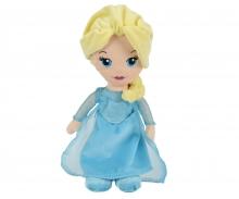 Disney Frozen, mignonne Elsa, 25 cm