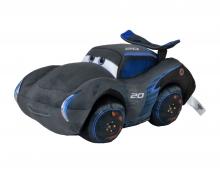 Disney Cars 3, Jackson Storm, 45cm