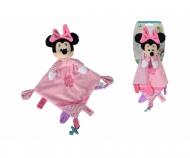 Disney Minnie 3D Doudou