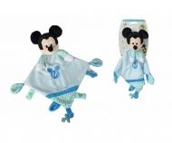 Disney Mickey 3D Schmusetuch