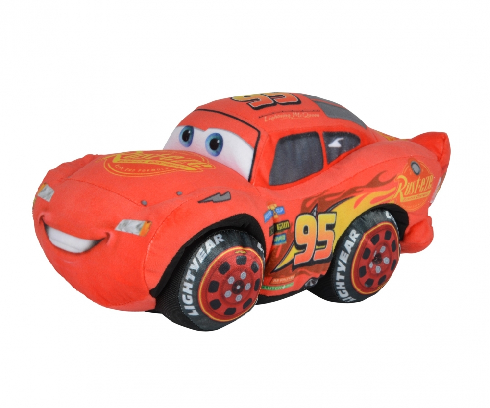 Disney Cars 3 Mcqueen Incl Sound Cars Brands Shop Simbatoys De