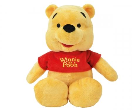 Disney WTP Flopsies Refresh Winnie, 35cm