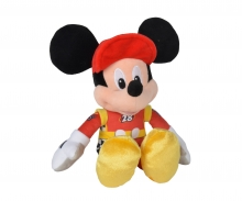 Disney Roadster Racers, 25cm, Mickey