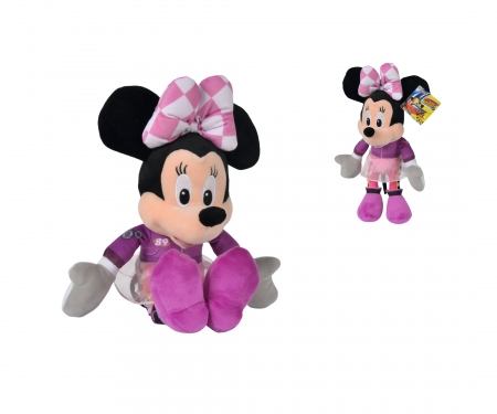 Disney Roadster Racers, 25cm, Minnie