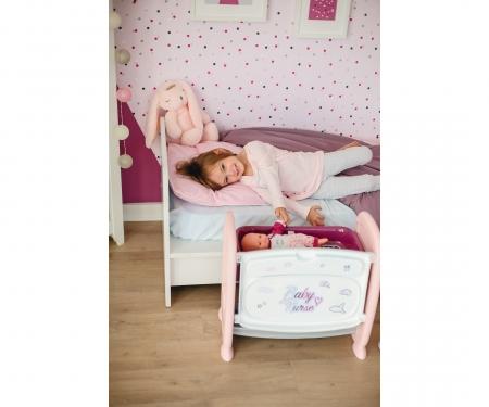 Baby Nurse Co Sleeping Bed