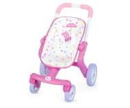 PEPPA PIG  FIRST PUSHCHAIR