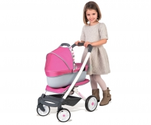 Quinny 3in1 Pushchair