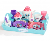 FROZEN TEA TIME TRAY XL