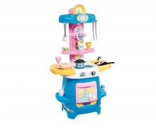 Peppa cooky Kitchen
