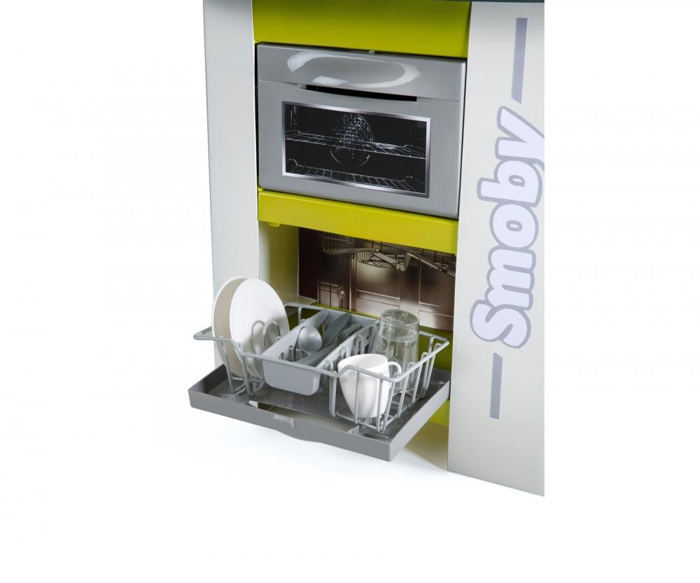 Großartig Smoby Tefal Studio Bubble Xxl Küche Bilder ...
