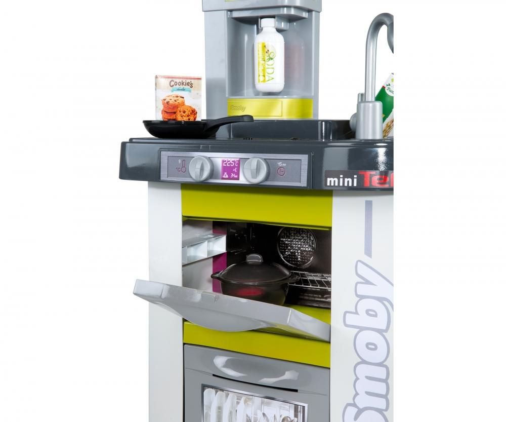tefal studio bubble kitchen - kitchen & accessories - role play