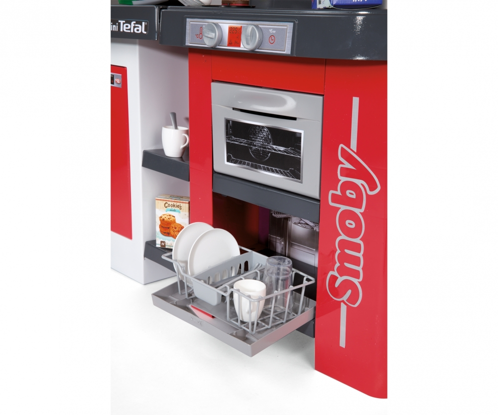Trendy tefal studio bubble kitchen with cuisine studio tefal for Cuisine xl tefal