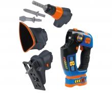 Bob eVo 3in1 tool
