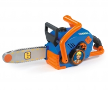 Bob chainsaw