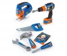 bob tool set, 8 pcs.