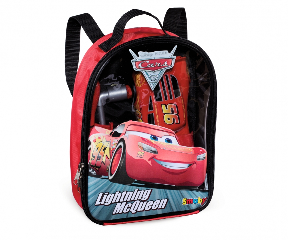 Lightening Mcqueen Backpack Clothing, Shoes & Accessories