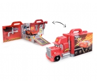 Cars Mack Truck Simulator